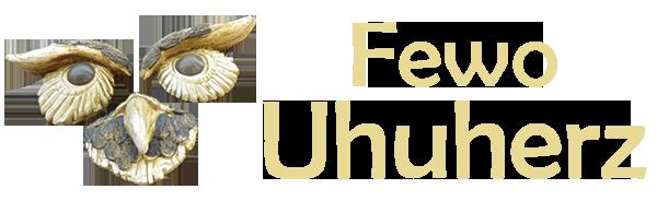 Ferienwohnung Uhuherz